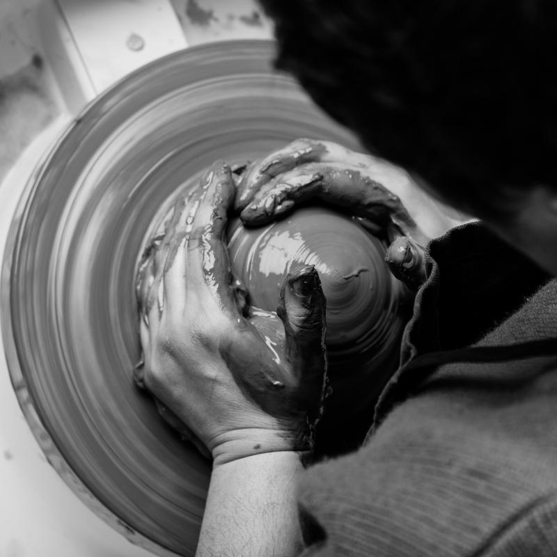 tournage céramique