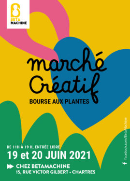 Bourse aux Plantes – 19&20 juin 2021 !